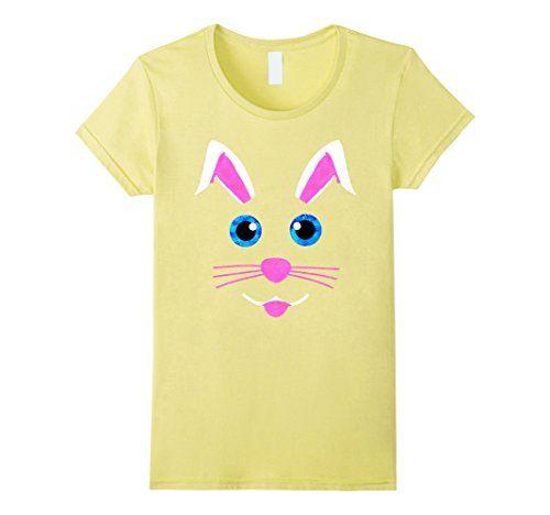 Funny Easter Kids Sweatshirt TeeStars Cute Little Easter Bunny Bunny Face