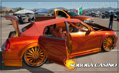 cool customized cars wwweandionestopshopcom showcased this modern hot rod convertible
