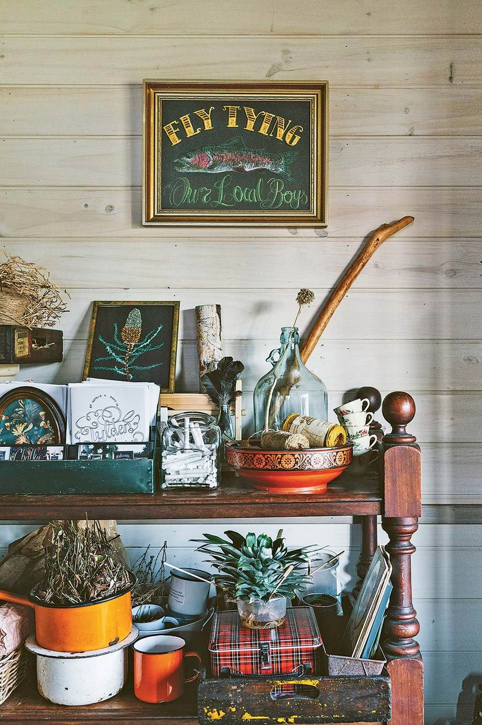 Old farmhouse restoration in central Victoria Country