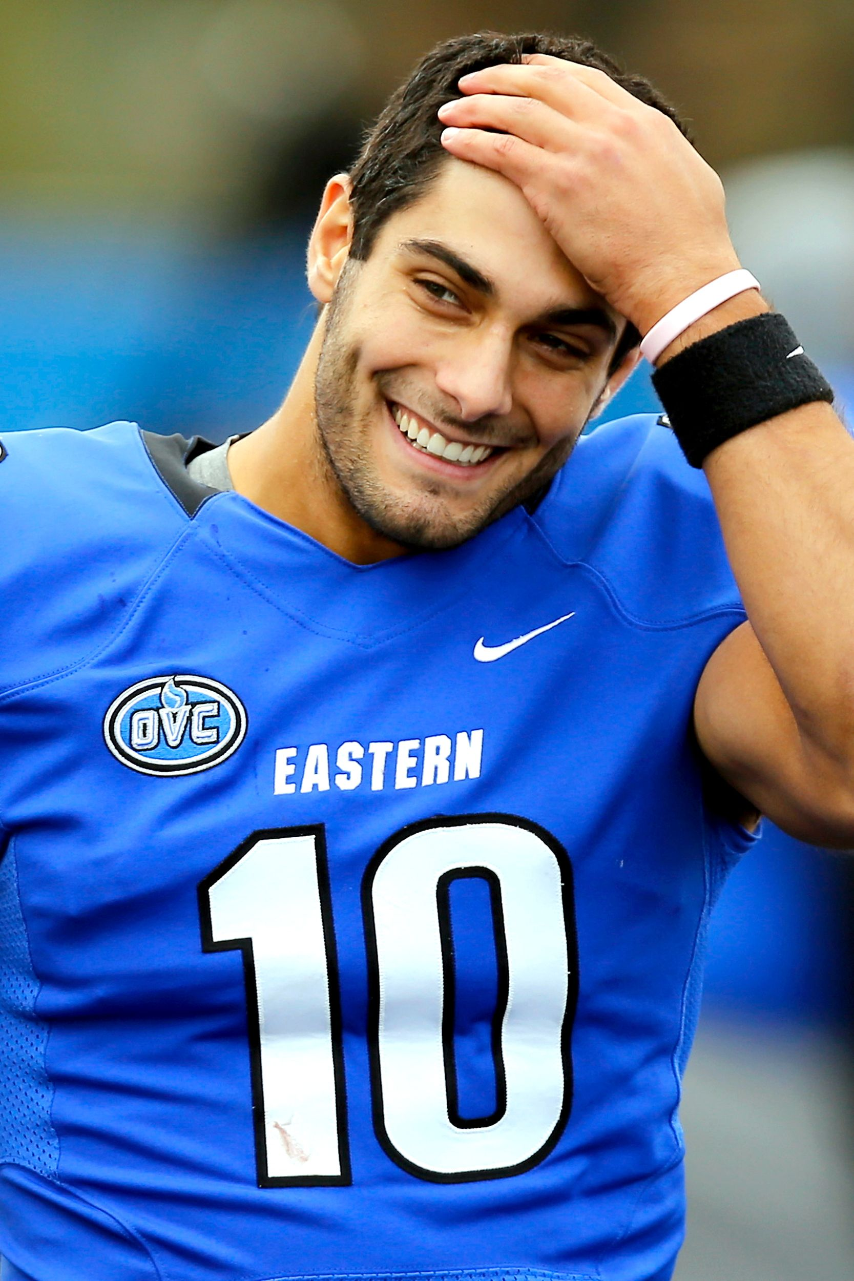 Get To Know Jimmy Garoppolo Tom Brady S Deflate Gate Substitute Tom Brady New England Patriots Tom Brady News
