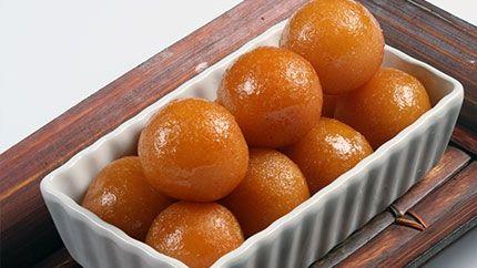 حلى العوامة المقرمشة Recipe Arabic Sweets Donut Recipes Arabic Food