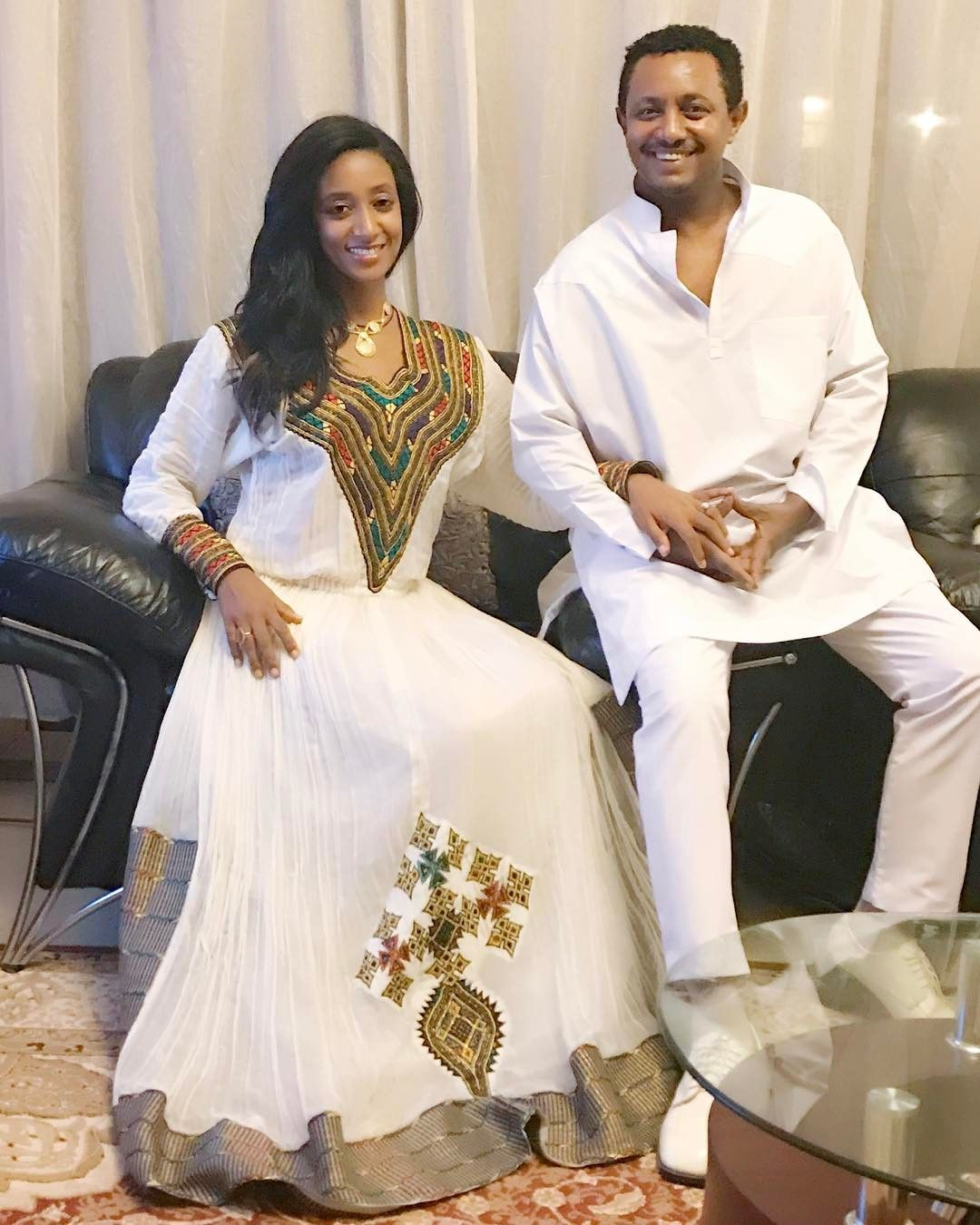 Tshivenda traditional wedding decor  Related image  Ethiopian  Pinterest  Wedding wear Clothes and