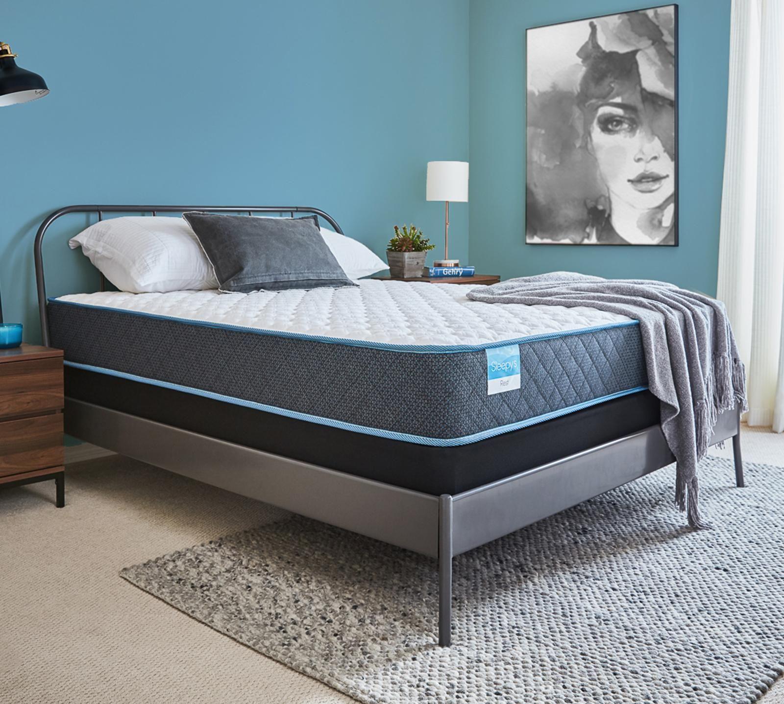 """Rest 9.5"""" Firm Innerspring Mattress Firm mattress"""