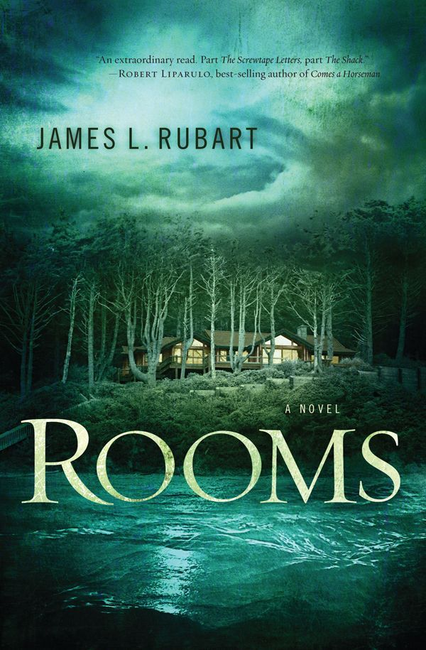 rooms by james rubart pdf