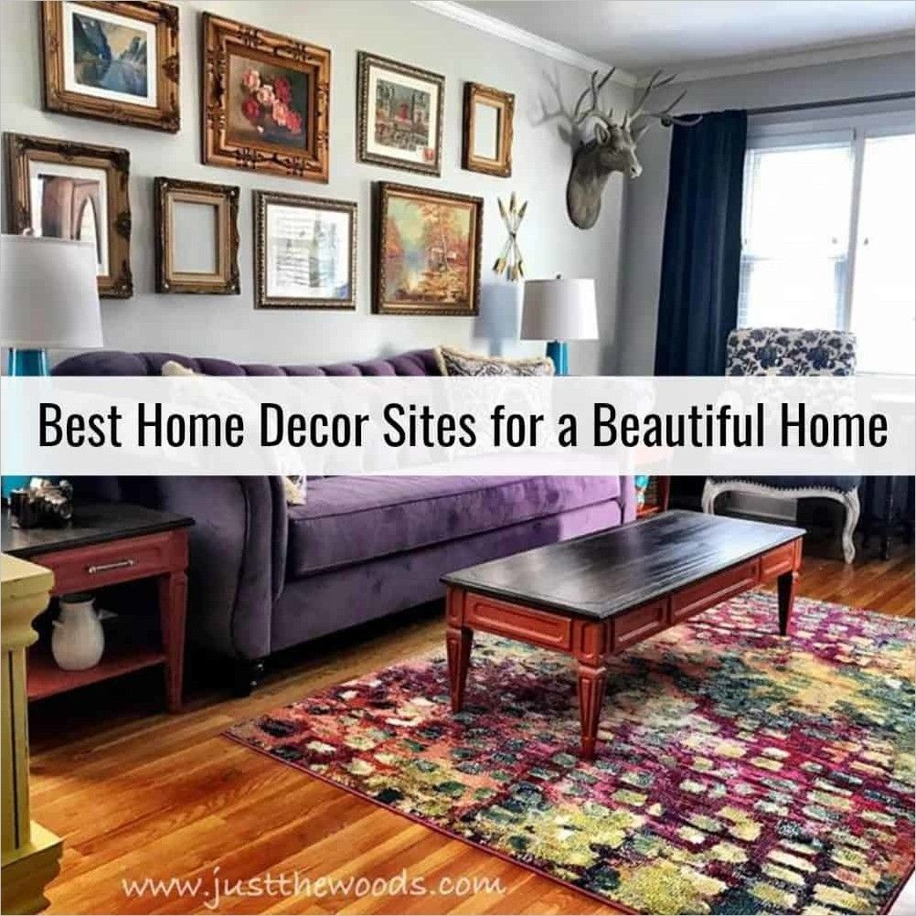 Attractive Interiors Home Staging: A Beautiful And Home Decor (mit Bildern)