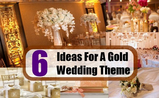 Do you know about gold wedding themetry these ideas weddings do you know about gold wedding themetry these ideas junglespirit Choice Image