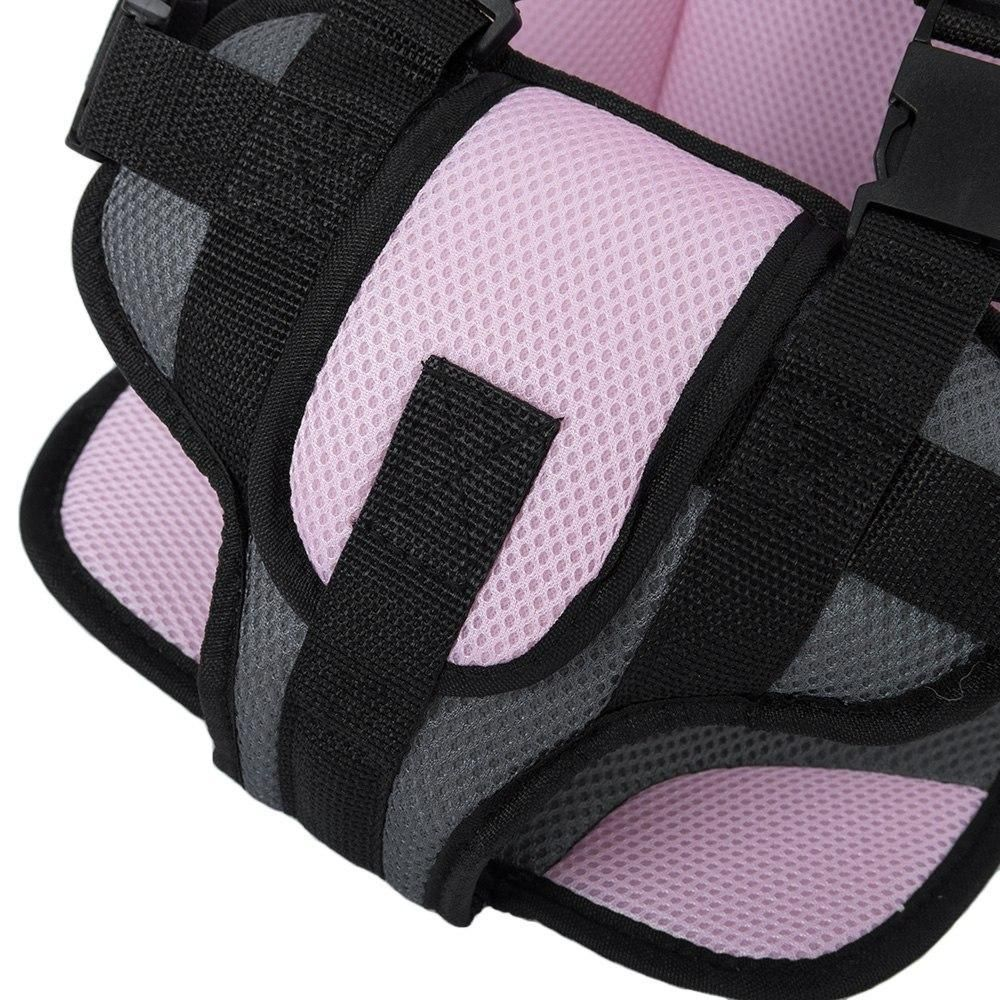 RideSafer® Child Secure Seatbelt Vest Child car seat