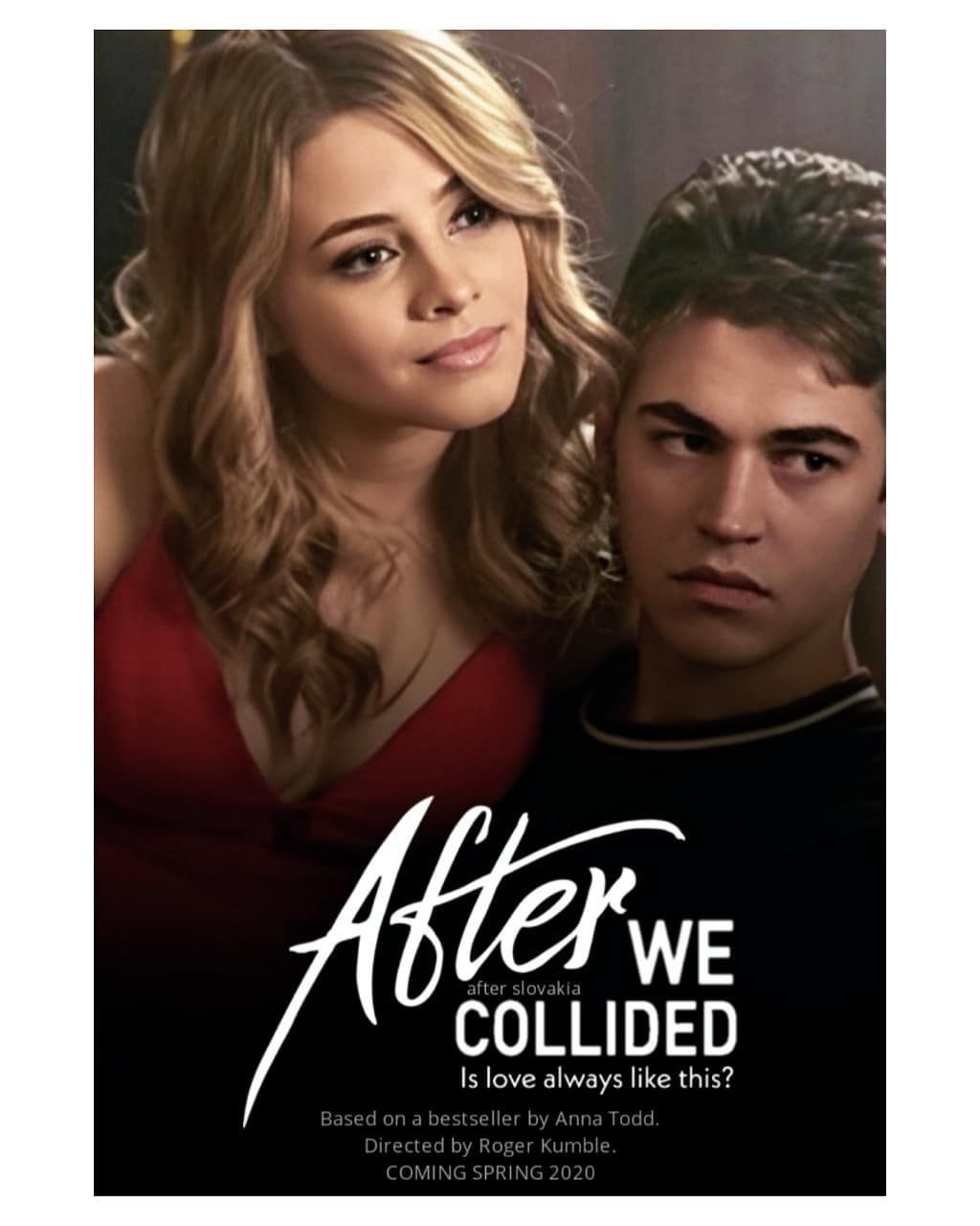 After Movie Sk Cz On Instagram After We Collided Afterwecollided Afterwecollidedmovie Josephi Romantic Movies Free Movies Online Full Movies Online Free