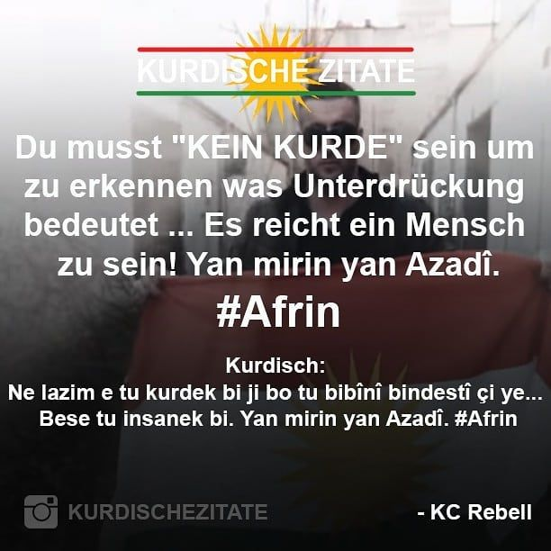 Gefallt 2 060 Mal 44 Kommentare Kurdische Zitate