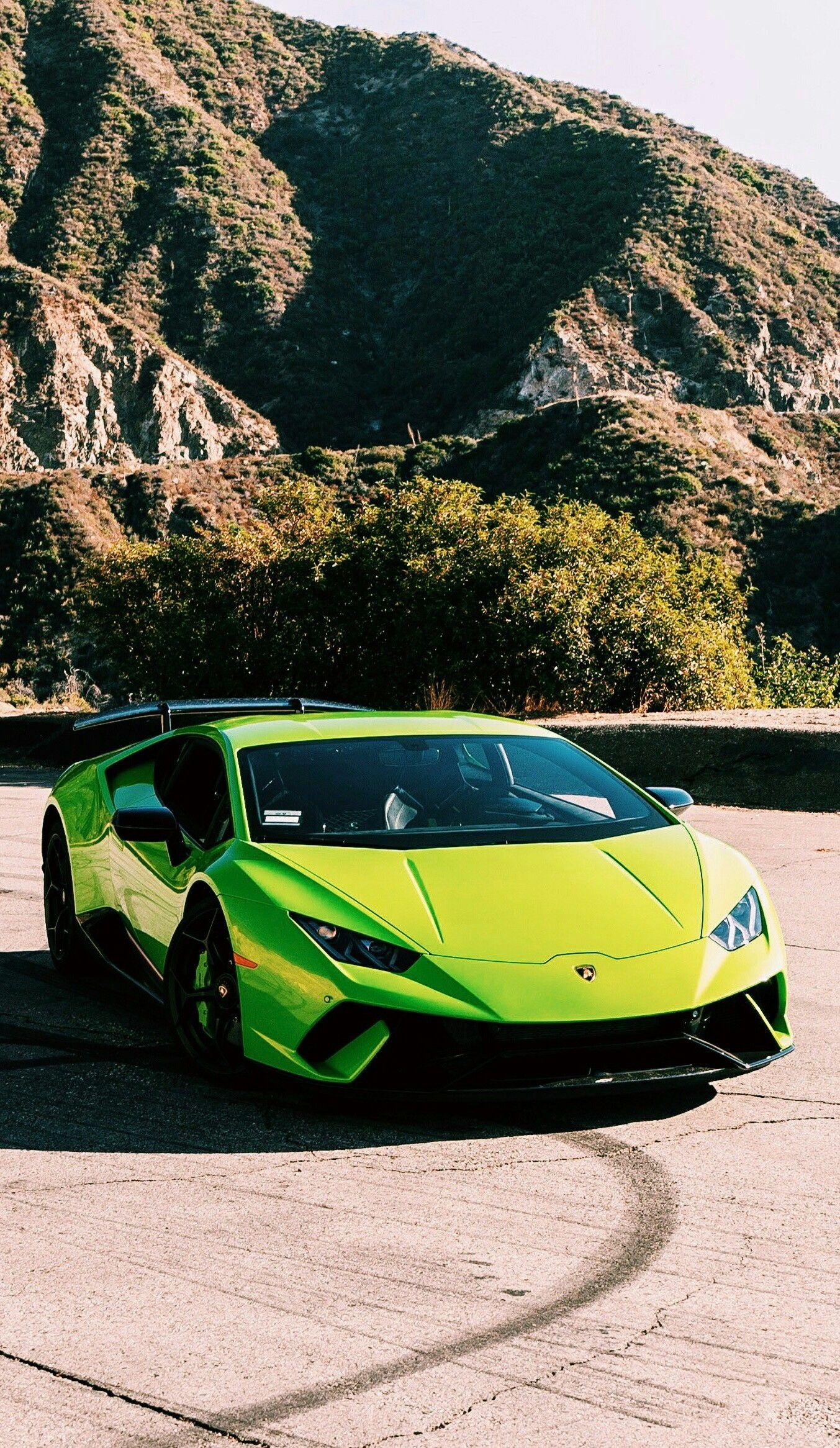 Lamborghini Huracan Performante Cars Coole Autos Klassische