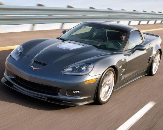 Awesome Corvette Zr1
