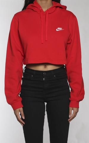 girls red nike hoodie outlet f0b00 20dfc