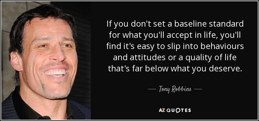 Top 25 Quotes By Tony Robbins Of 883 A Z Quotes Tony