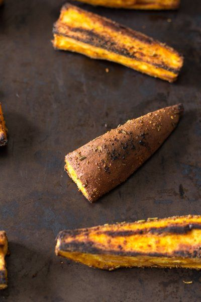 patate americane arrostite
