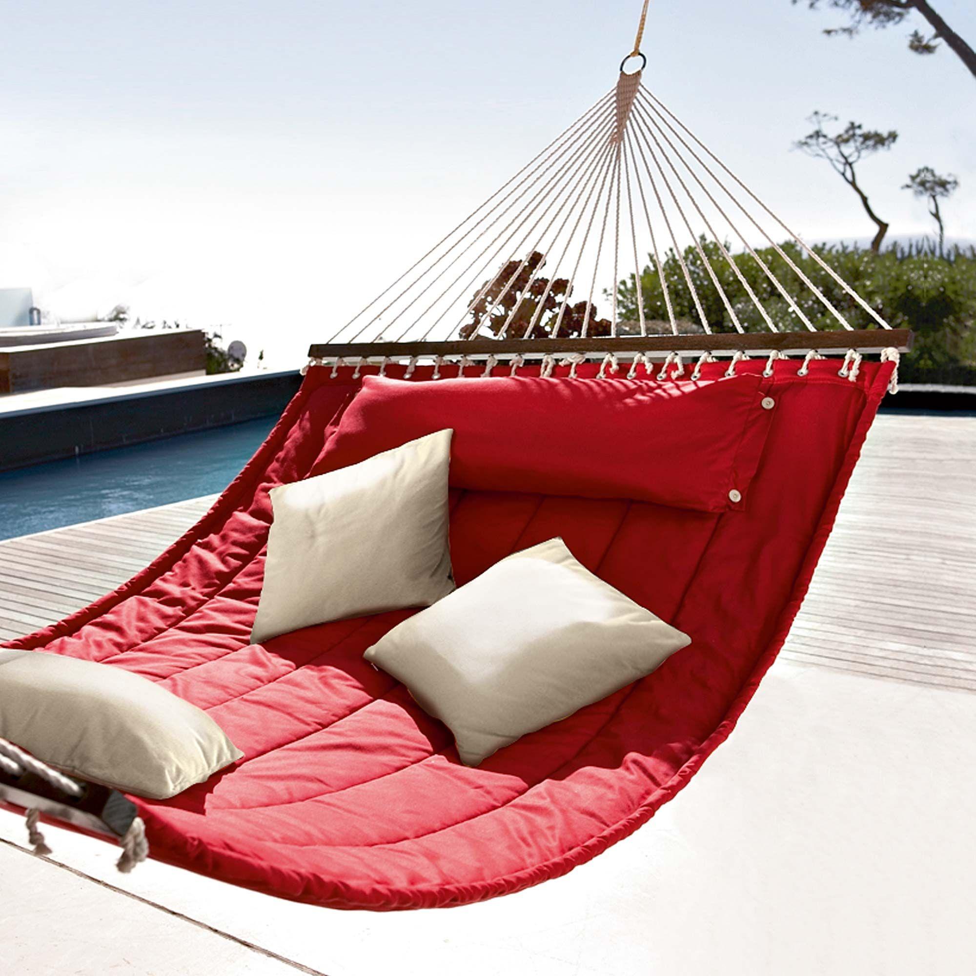 h ngematte hammock garten co pinterest wohnung einrichten garten und wohnideen. Black Bedroom Furniture Sets. Home Design Ideas