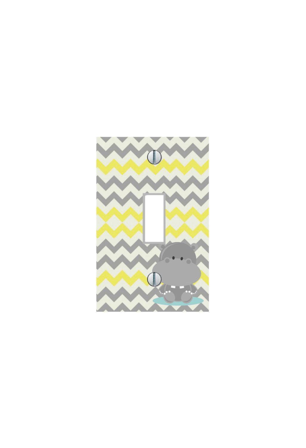 Magnificent Pin By Meryssa Downer On Baby Yellow Chevron Switch Plate Interior Design Ideas Truasarkarijobsexamcom