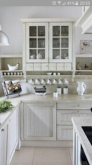 Cucine Rustiche Bianche. Affordable Cucine Classiche Cucina Moderna ...