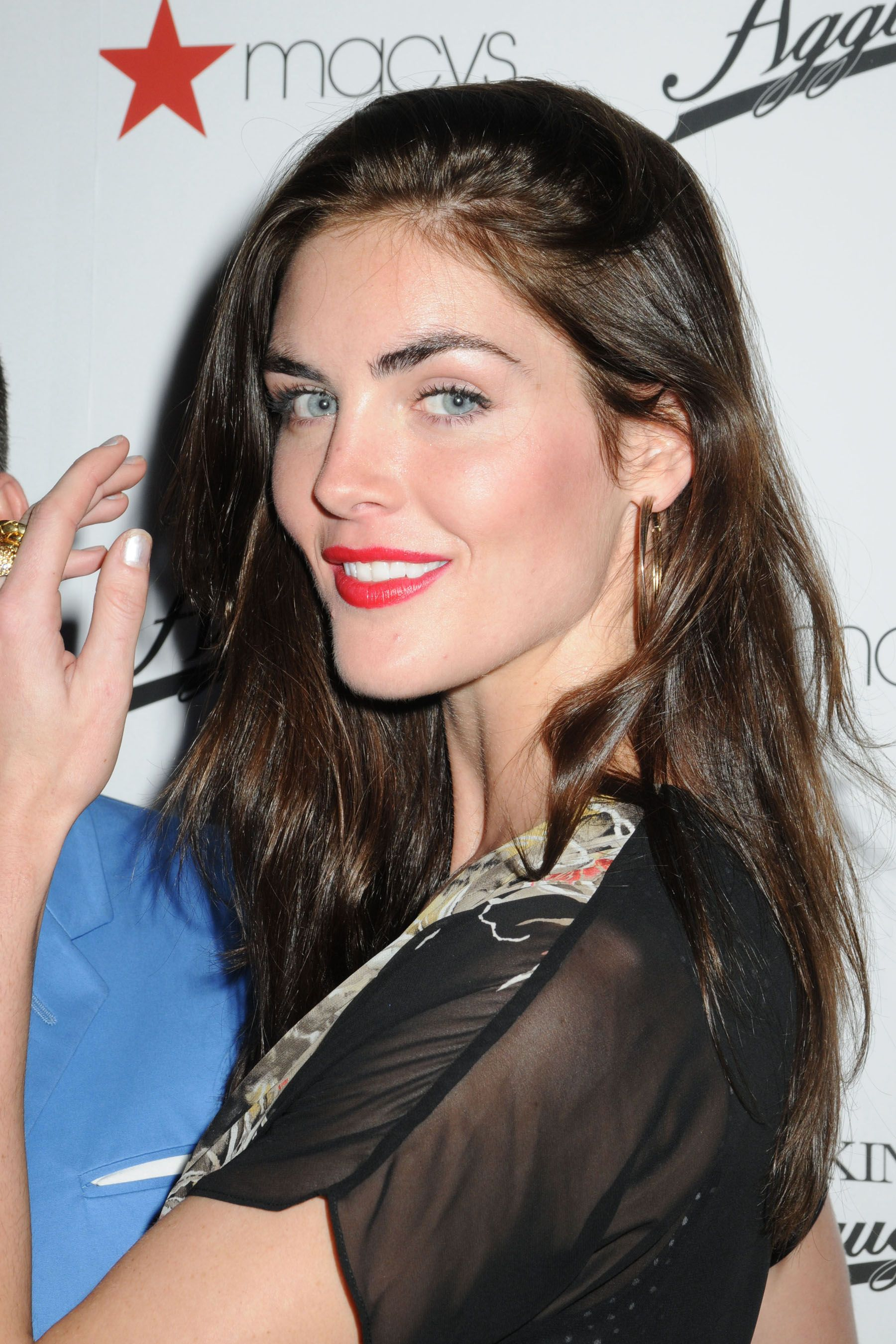 hilary rhoda facebook