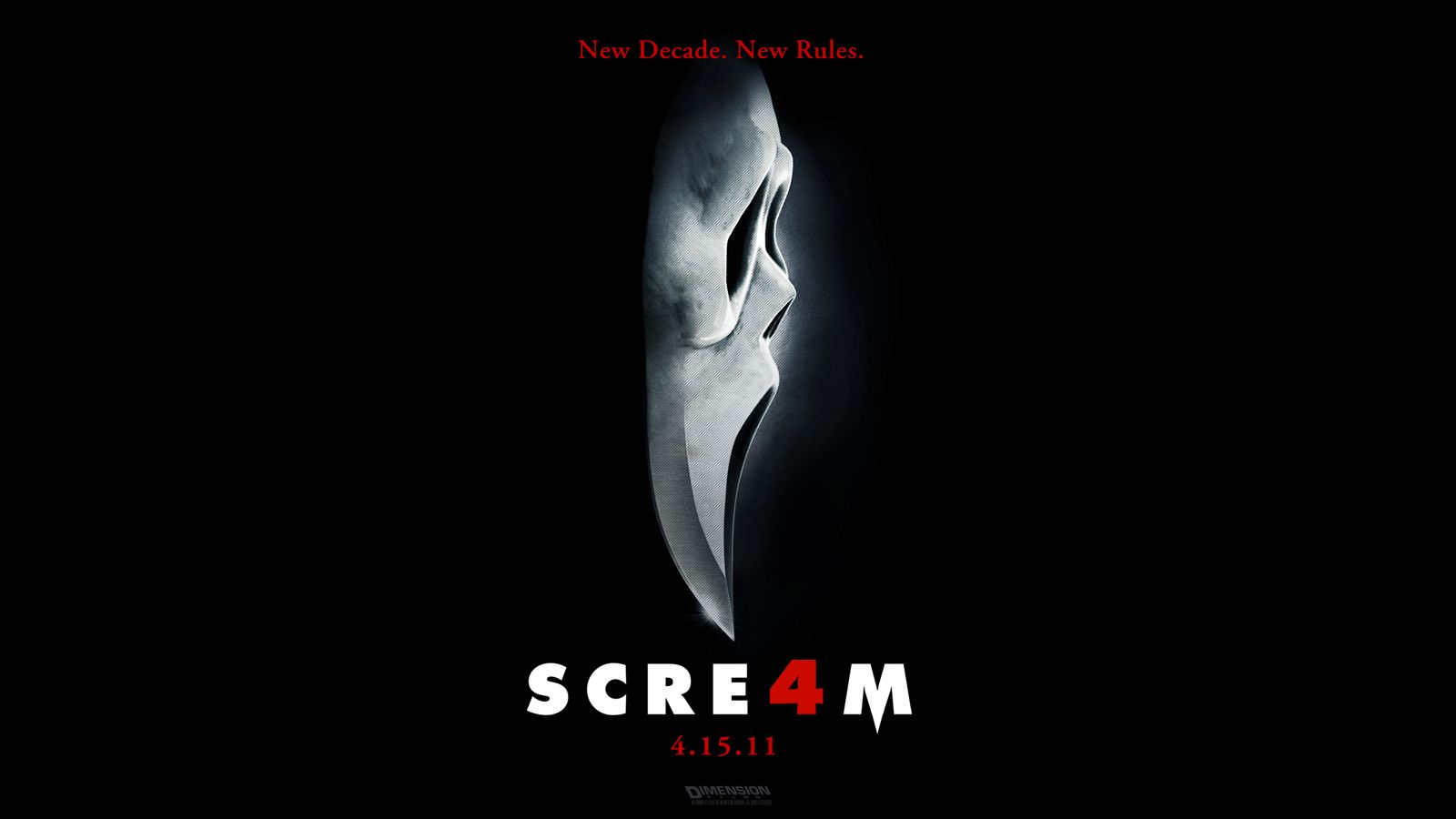 For genre enthusiasts, Scream is a hard left lead followed by a right cross, a horror movie that slices it's way through expectations and, a sequel that takes a stab at altering the shape of horror films for another decade.