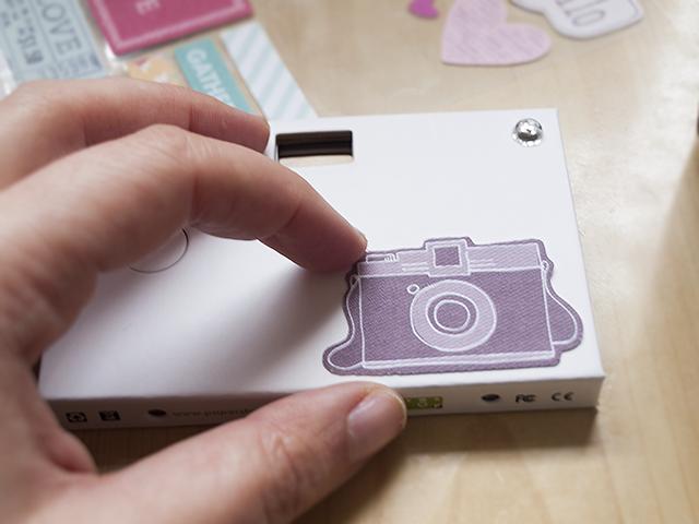 Papershoot: las cámaras más molonas