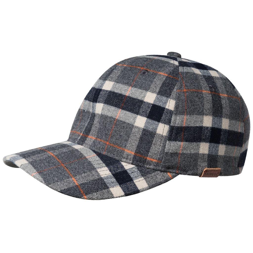5d8cc3b9d8 Men's Kangol Flexfit Wool-Blend Baseball Cap in 2019   Products ...