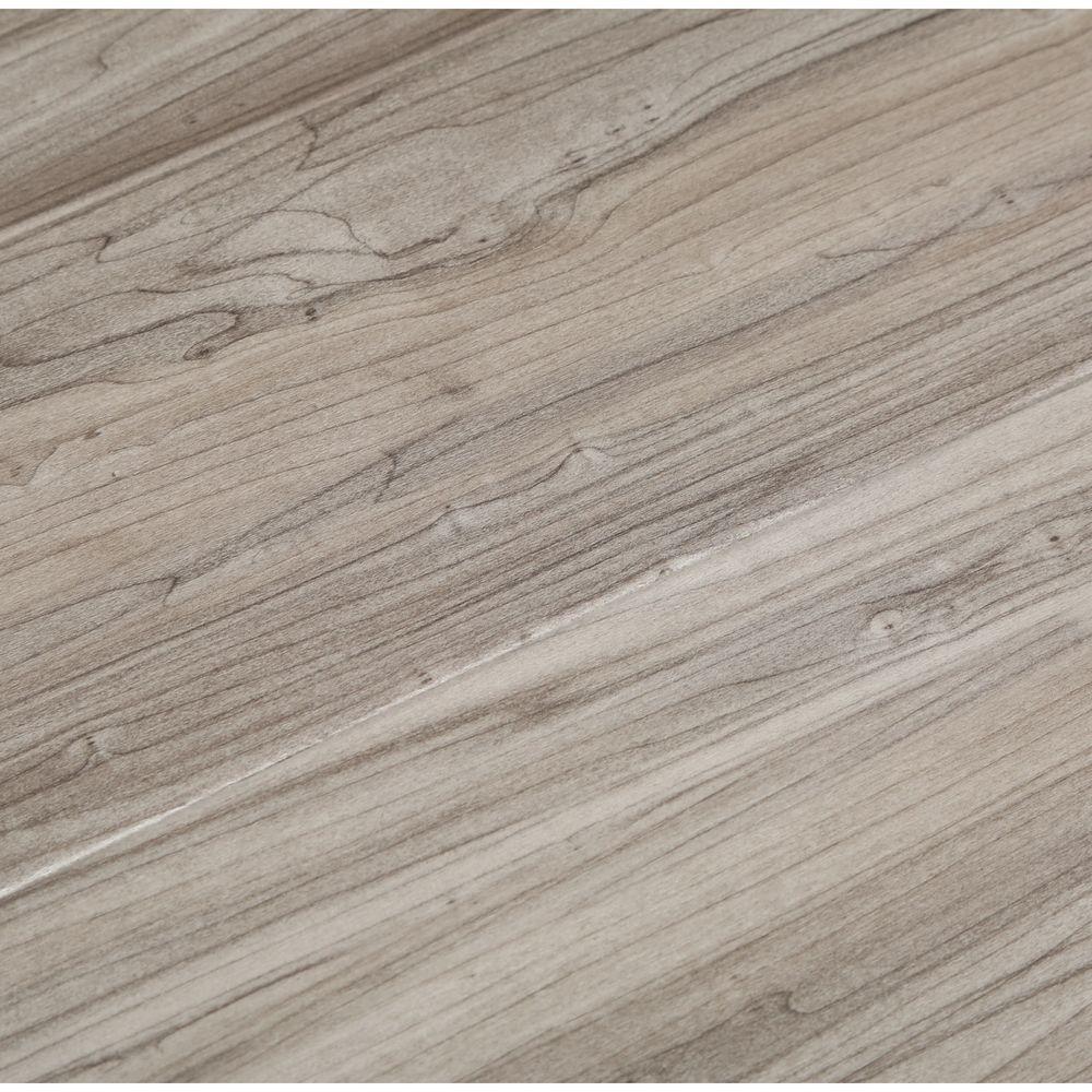 Allure Plus 5 In X 36 Grey Maple Luxury Vinyl Plank Flooring 22 Sq Ft Case