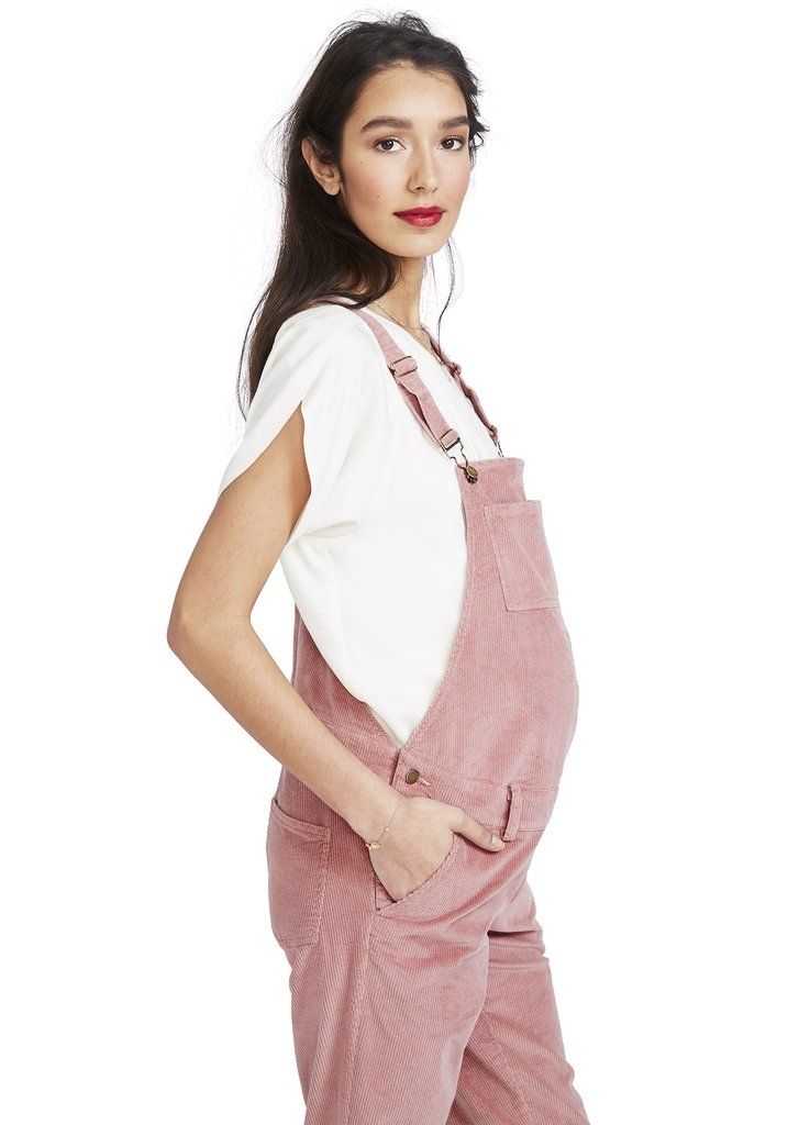 Hatch Chic Maternity Clothes The Cord Overall Hatch Collection Maternity Clothes Chic Maternity Chic Hatch Collection