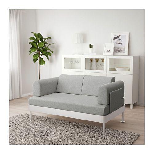 Delaktig 2 Seat Sofa Ikea 2er Sofas Sofa Ikea Und Armchair