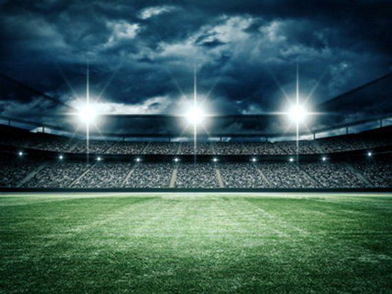 Football Field Photo Background Pitch Football Photography Etsy In 2020 Football Background Photo Backgrounds Football Photography