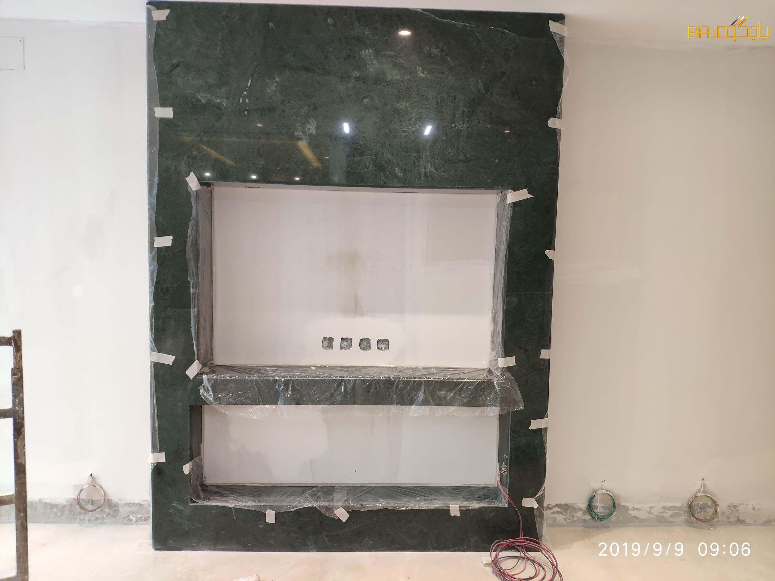 رخام هندي Ladder Decor Home Decor Marble