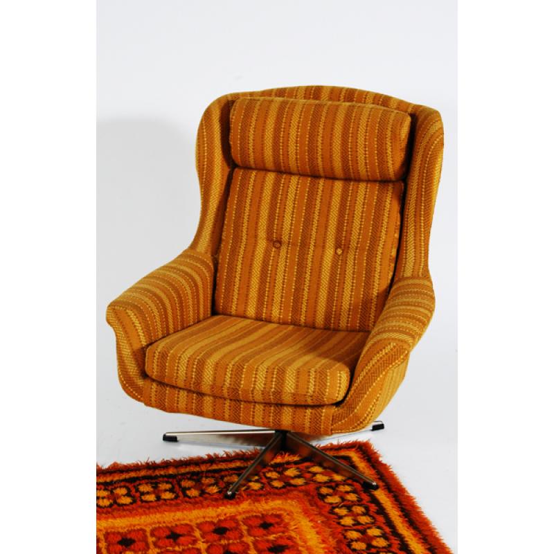 Vintage Swivel Chair Google Search Dreams Pinterest