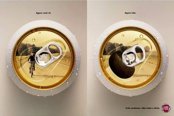 30 of the most brilliant and effective print advertisements of the ...