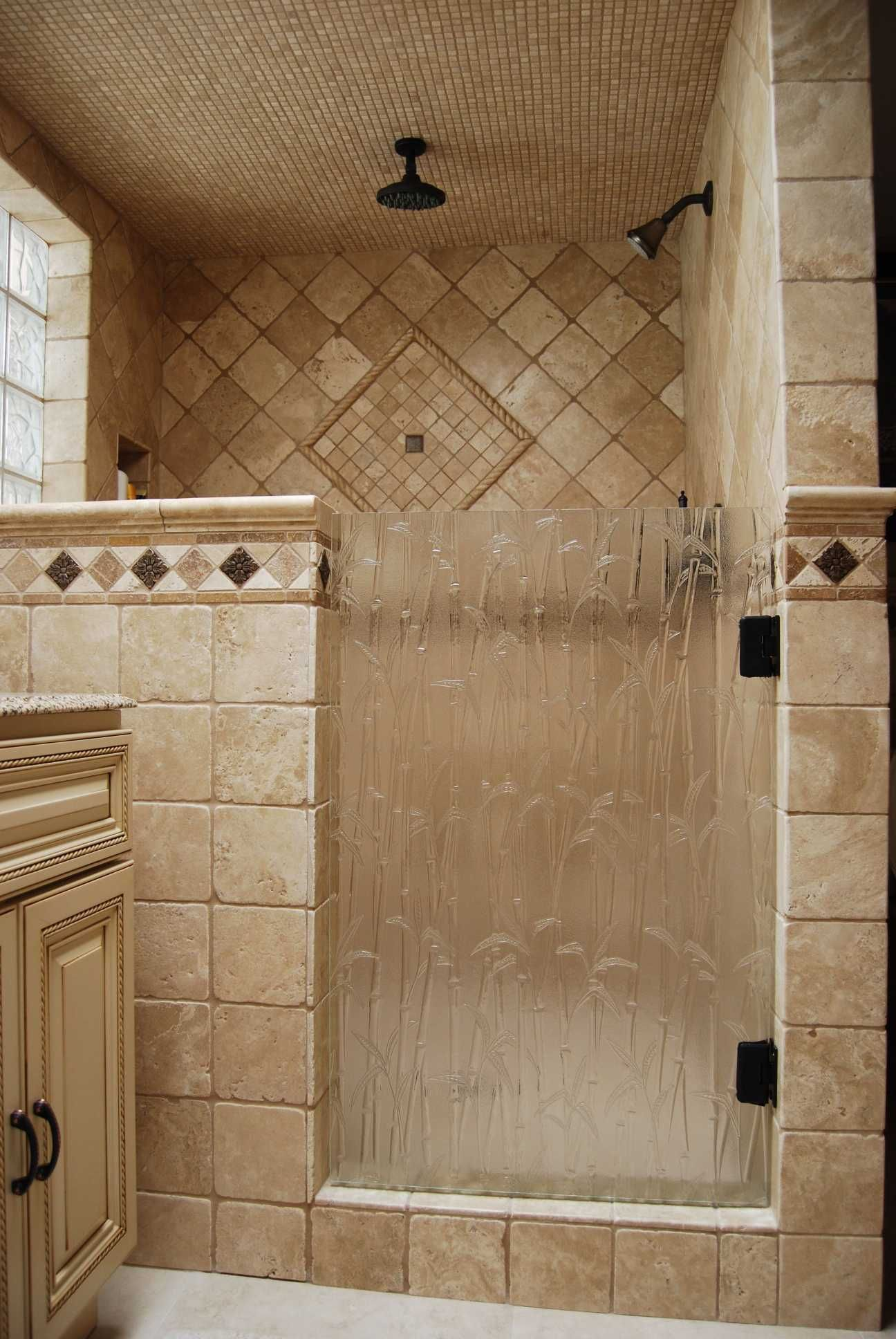 Image Result For Master Bathroom Showers Without Doors