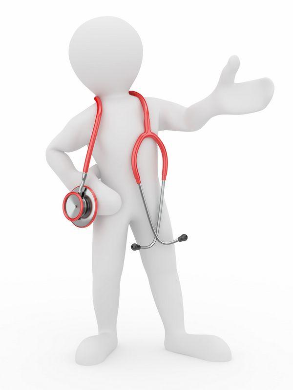 Pin en Medicina
