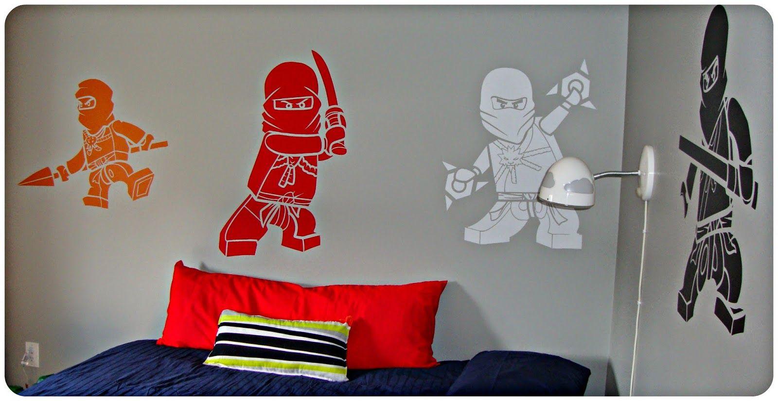 Chambre Lego  Chambre lego, Chambre, Lego