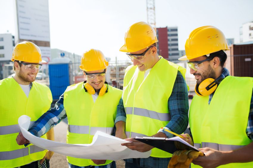 Employment in the construction industry in Canada has risen 80% in the last 15 years, even maintaining steady growth during the recent economic decline. According to a 2013 BuildForce Canada report, there is expected to be around 250,000 new jobs in the sector over the next several years.  Around 2100,000 of those opportunities will be for skilled tradespeople to replace retiring workers.