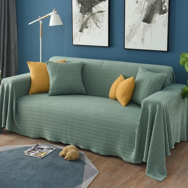 Latest Extra Large Sofa Throws Blankets, Furniture Throws For Large Sofas