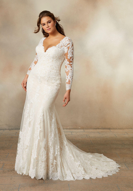 Pearlina Wedding Dress Morilee In 2020 Plus Wedding Dresses Wedding Dress Styles Guide Wedding Dress Styles