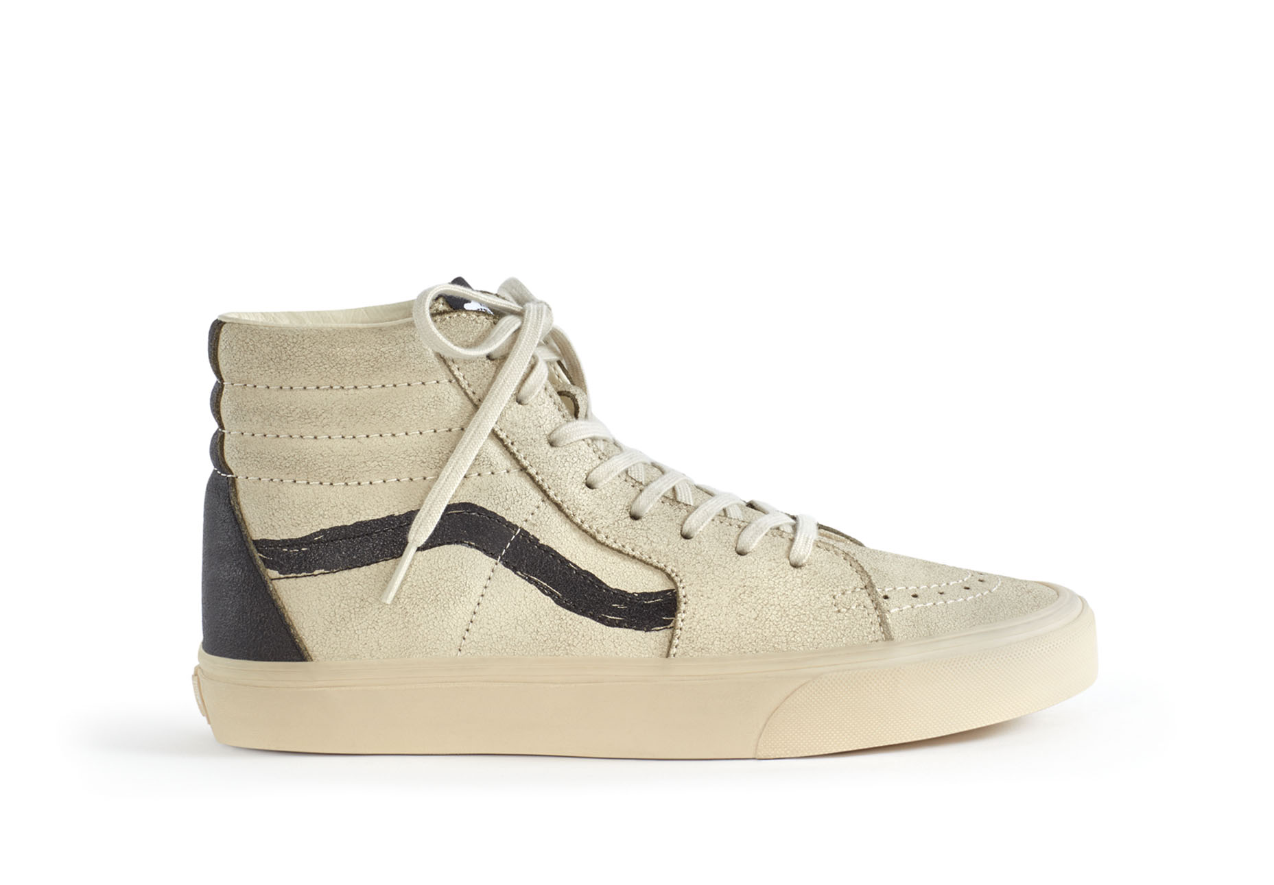 MARNI x Zalando | Vans Sk8 hi | Fashion shoes online