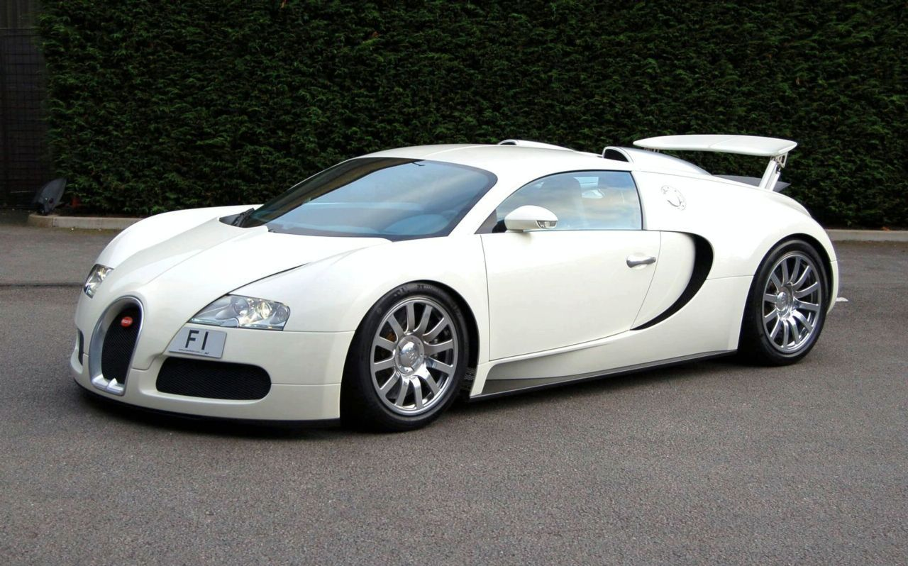 Genial The Bugatti Veyron Was First Mentioned At The 1999 Tokyo Motor Show And The  Caru2026