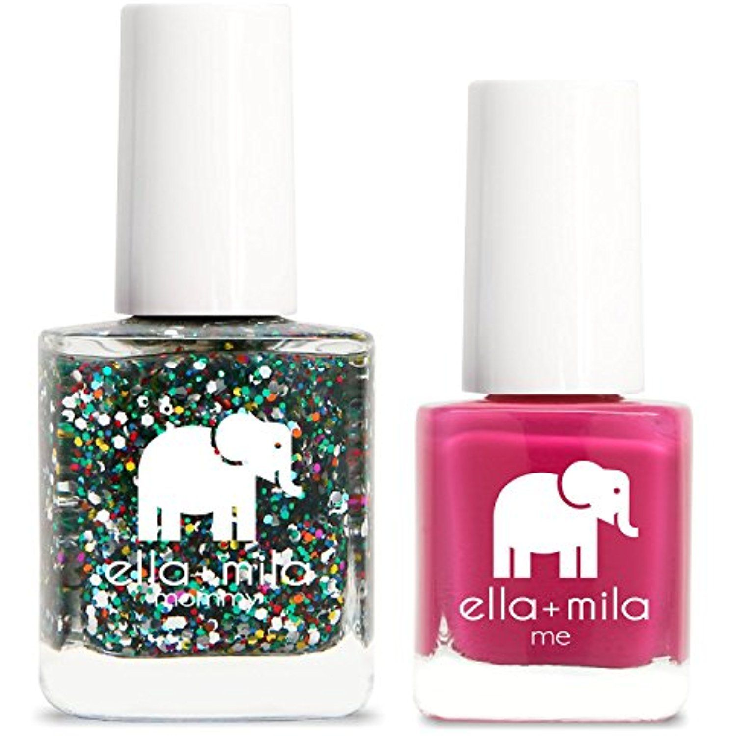 ella mila Nail Polish, mommy #FootHandNailCare | Foot, Hand & Nail ...