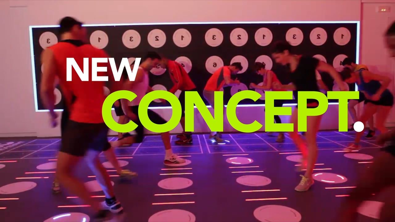 Prama 2016 Gym Design Outdoor Workouts Gym Interior