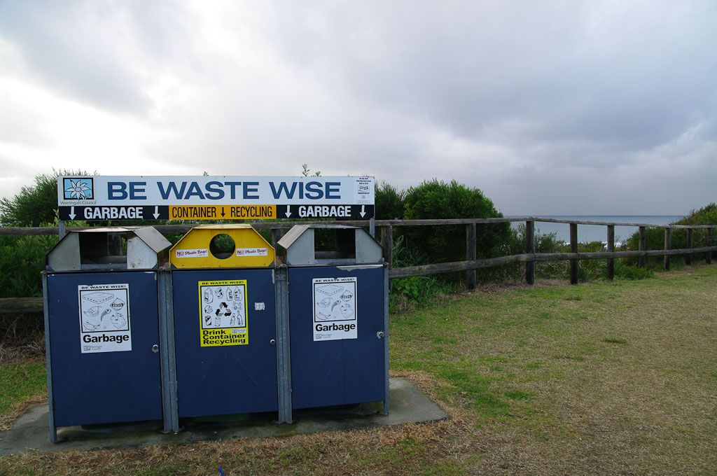Waste Cool Australia Waste, Teaching geography, Wise