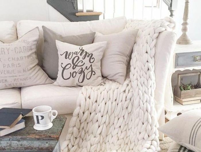 ▷ 1001+ designs uniques pour une ambiance cocooning