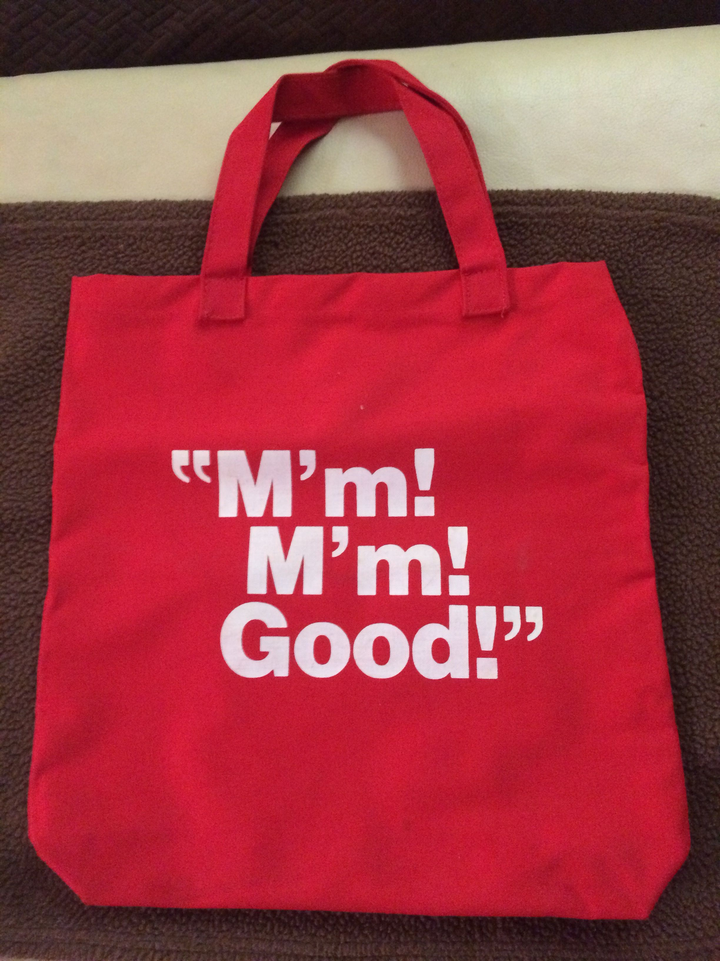 Pin By Audra Campbell On My Campbells Collection Campbells Kitchen Reusable Tote Bags Reusable Tote