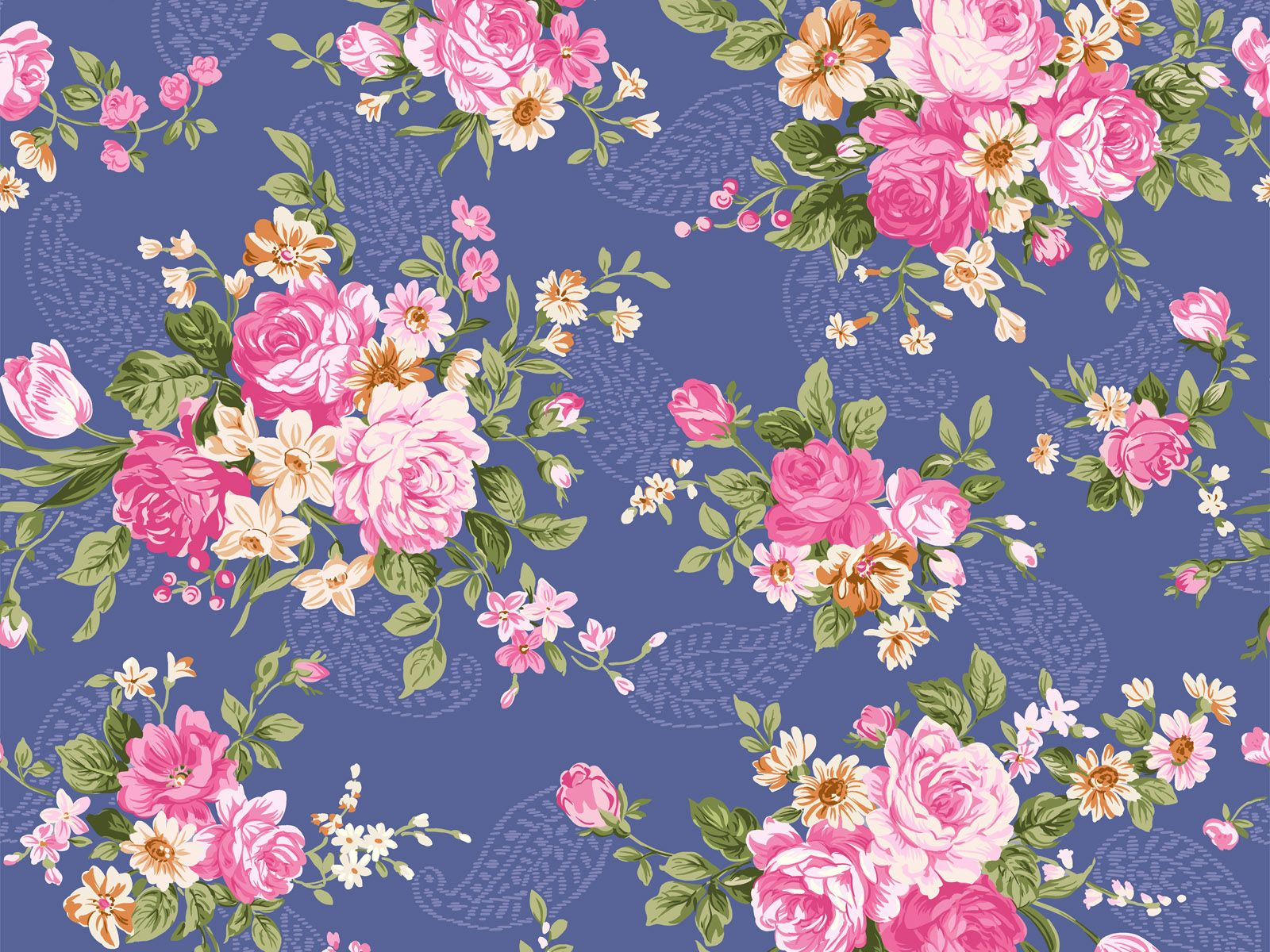 Background wallpaper pattern pattern 204 - Background ... Flower Background Pattern Tumblr