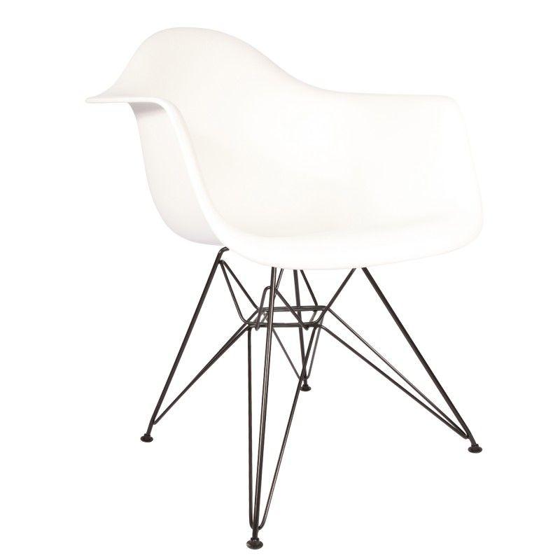 Fauteuil Design Dar Chaise Eames Et Fauteuil