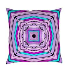 Spaced Everyday Pillow