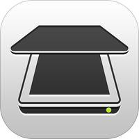iScanner PDF Document Scanner App Free. by Scanner App