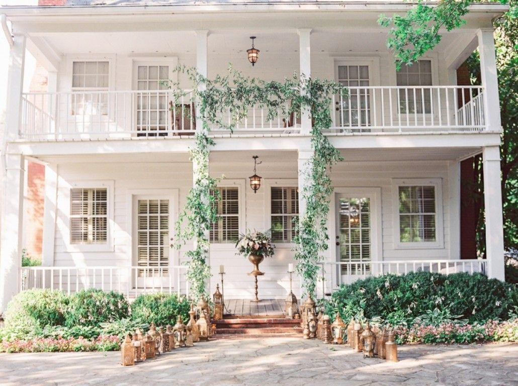 46+ Small wedding venues in east tennessee ideas